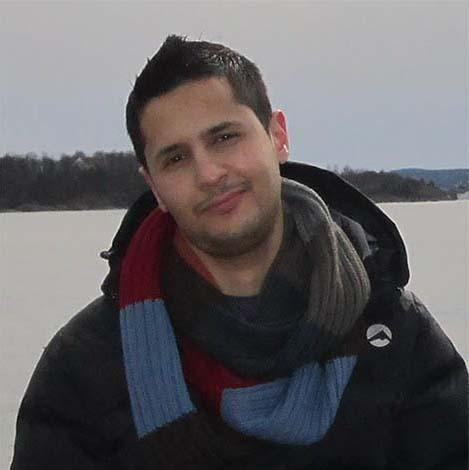 Ahmed Alsabaee
